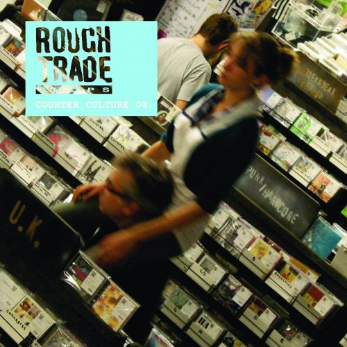 Rough Trade Shops: Counter Culture 2008