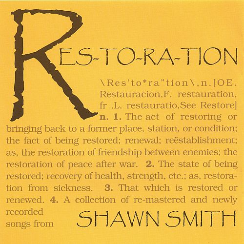 Res-To-Ra-Tion