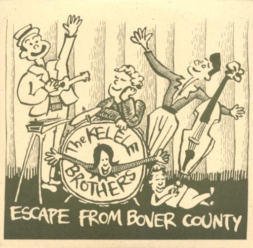 Escape from Bover County