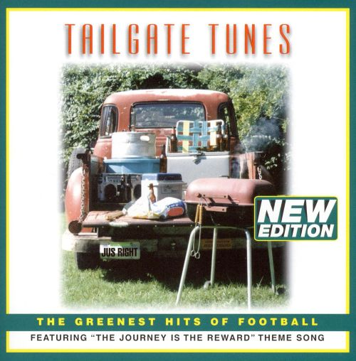 Tailgate Tunes: Greenest Hits of Football