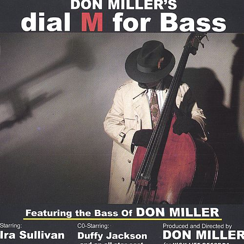 Dial M for Bass