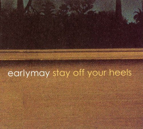 Stay Off Your Heels