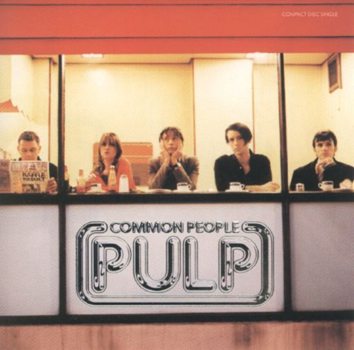 Common People [Pt. 1 -- Daytime]