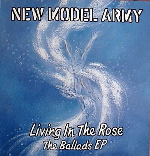 Living in the Rose: The Ballads EP