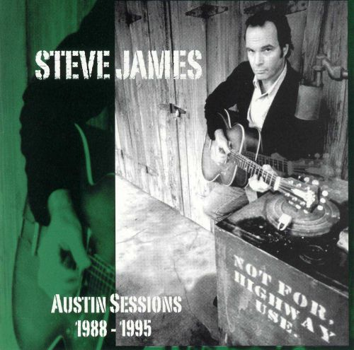 Not for Highway Use: Austin Sessions 1988-1995