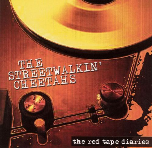 The Red Tape Diaries