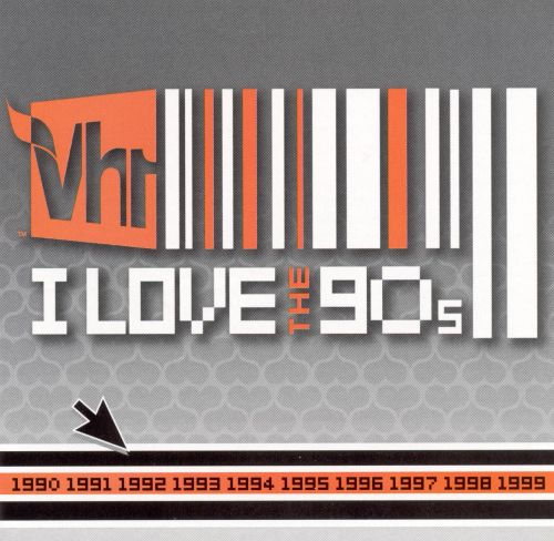 VH1: I Love The '90s - Various Artists