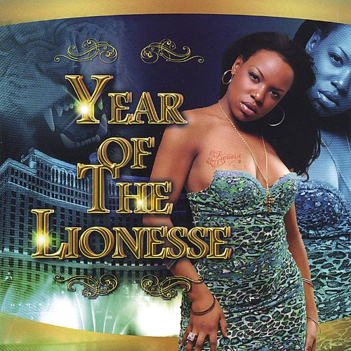 Year of the Lionesse