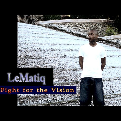 Fight for the Vision