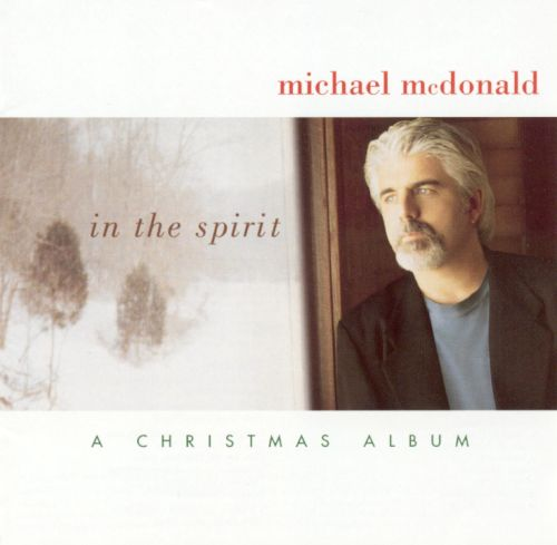 In the Spirit: A Christmas Album