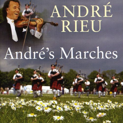 André's Choice: André's Marches