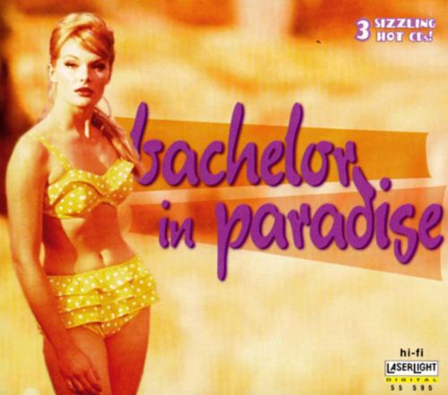 Love Handle Lounge: Bachelor in Paradise [Box]