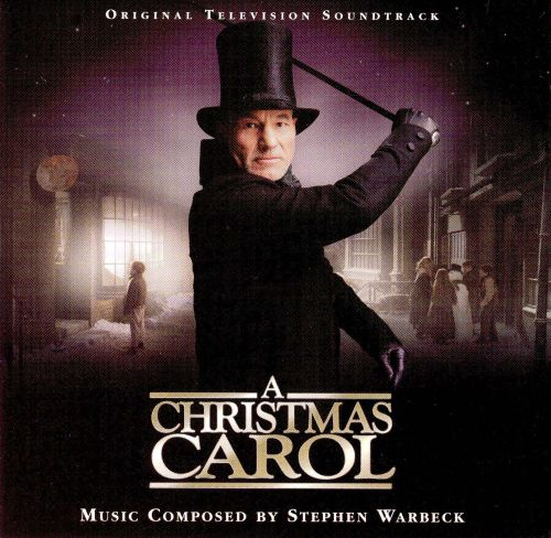 A Christmas Carol [Original TV Soundtrack]