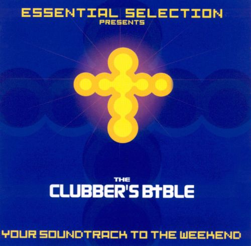 The Clubber's Bible 2001