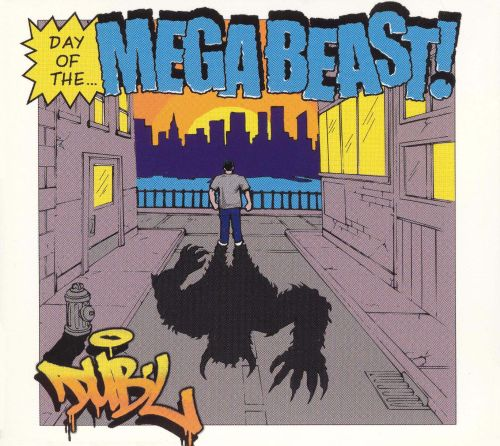 Day of the Mega Beast
