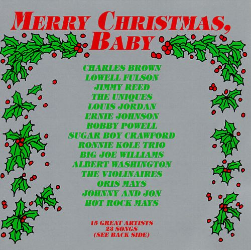 Merry Christmas, Baby [Paula] - Various Artists | Songs, Reviews ...
