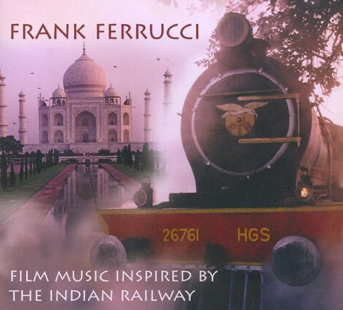 Film Music Inspired by the Indian Railway