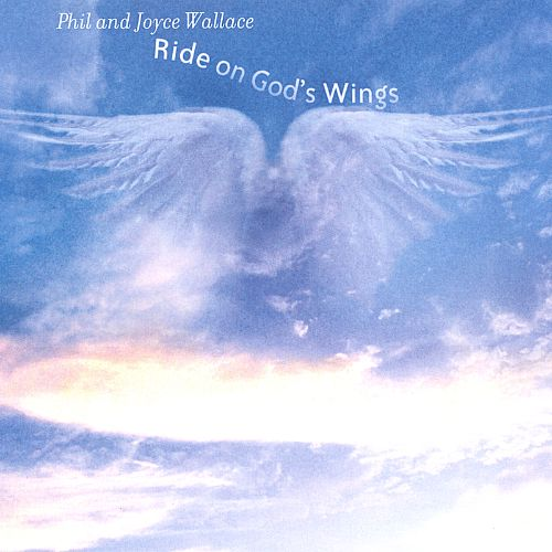 Ride on God's Wings