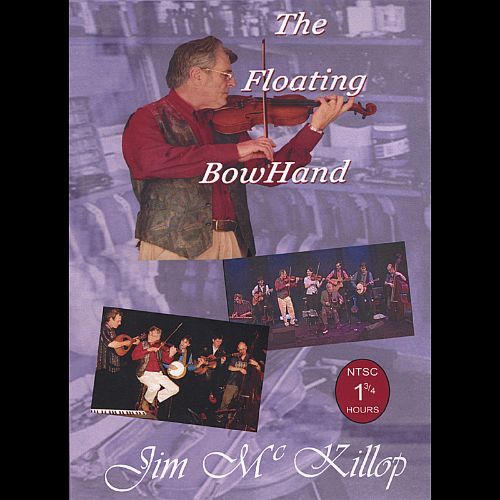 The Floating Bowhand DVD