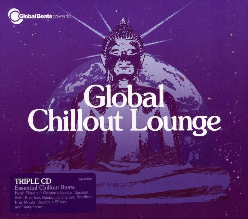 Global Chillout Lounge [Global Beat]