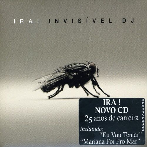 Invisivel DJ