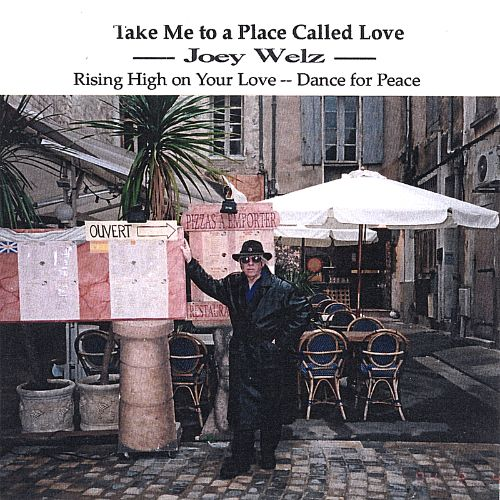 Take Me to a Place Called Love