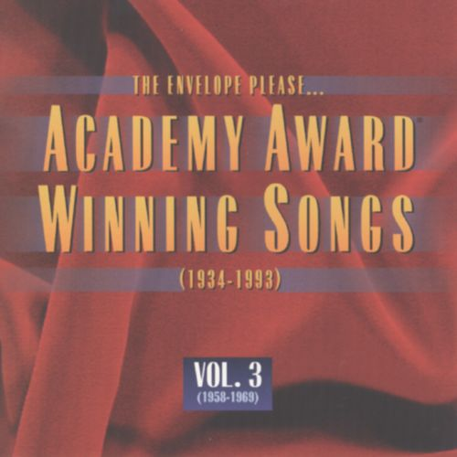 Academy Award Winning Songs (1934-1993) [Box Set]