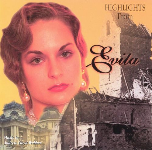 Highlights from Evita