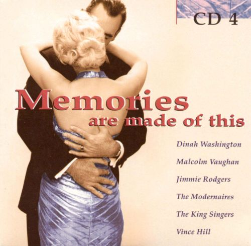 Memories Are Made of This, Vol. 4