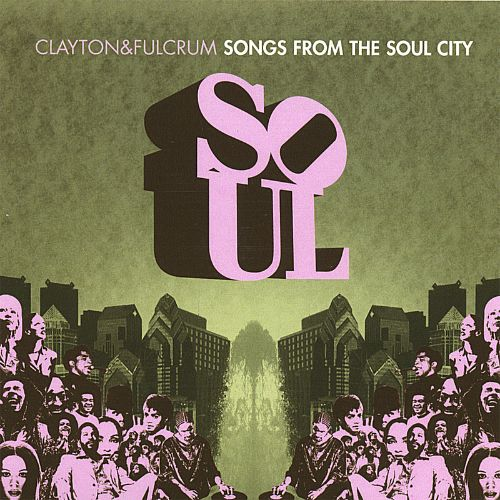 Songs from the Soul City