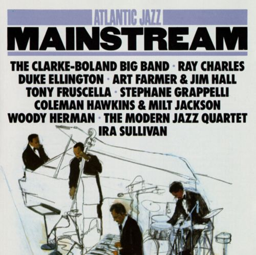 Atlantic Jazz Mainstream