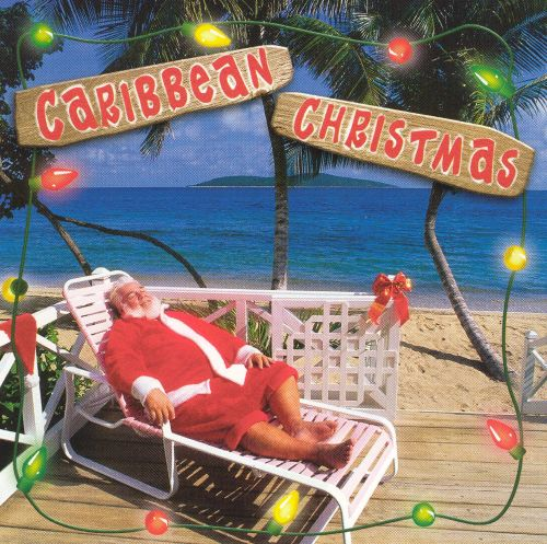 Caribbean Christmas [Ross] - Various Artists | Songs, Reviews ...
