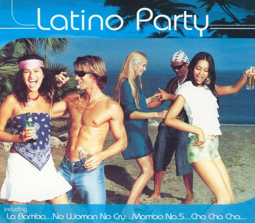 Latino Party [Evosound]