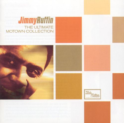 The Ultimate Collection Country Greats: The Ultimate Motown Collection - Jimmy Ruffin