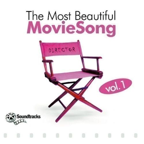 The Most Beautiful Movie Songs, Vol. 1