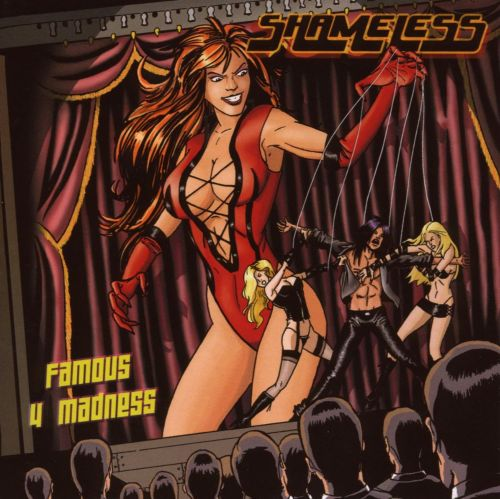 Famous 4 Madness