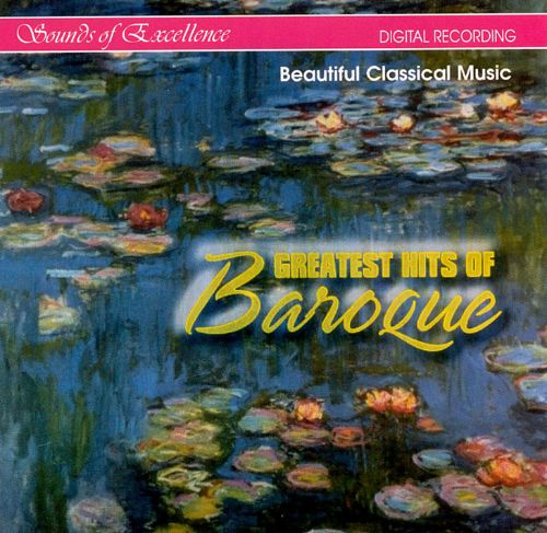Greatest Hits of Baroque