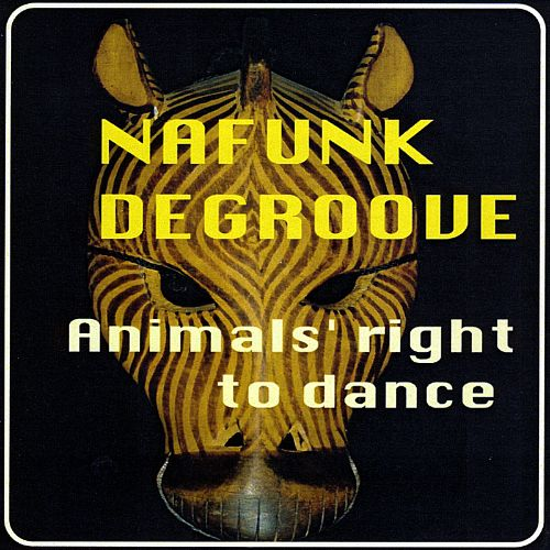 Animals' Right to Dance