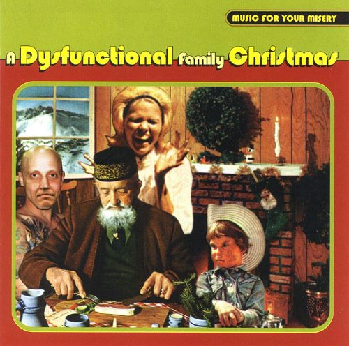 A Dysfunctional Family Christmas [Angel] - Various Artists | Songs ...