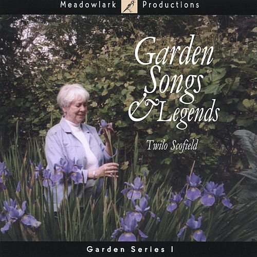Garden Songs and Legends