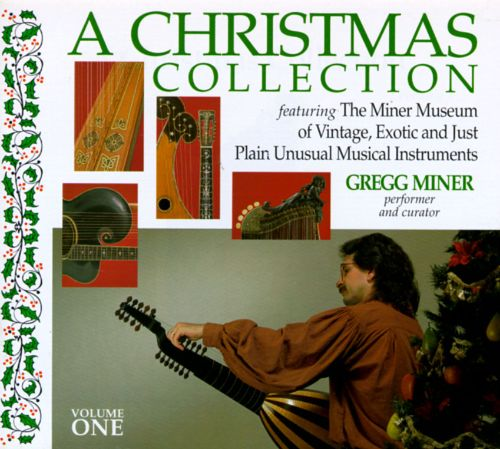 A Christmas Collection, Vol. 1