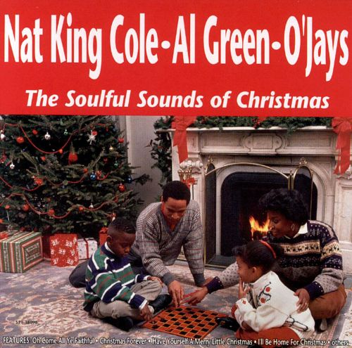 Soulful Sounds of Christmas [One Way]