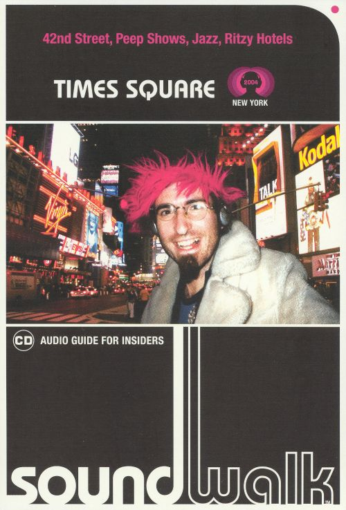 NYC: Times Square 2004