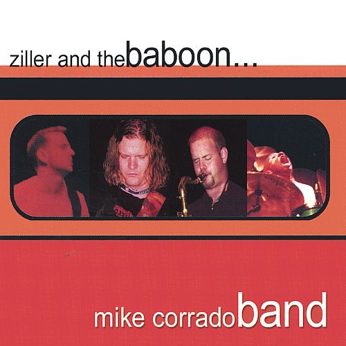 Ziller and the Baboon