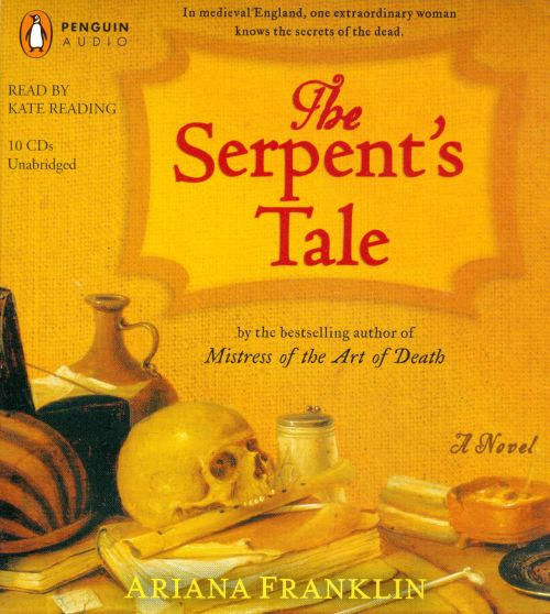 The Serpent's Tale [Audiobook]