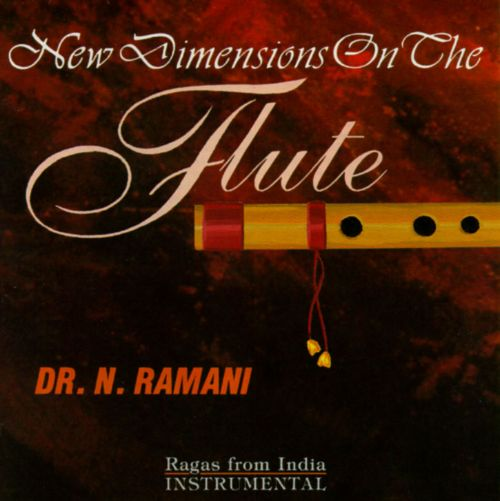New Dimensions on the Flute