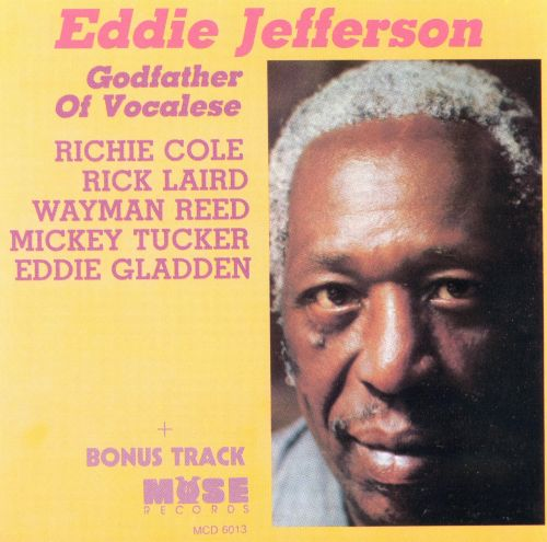Godfather of Vocalese