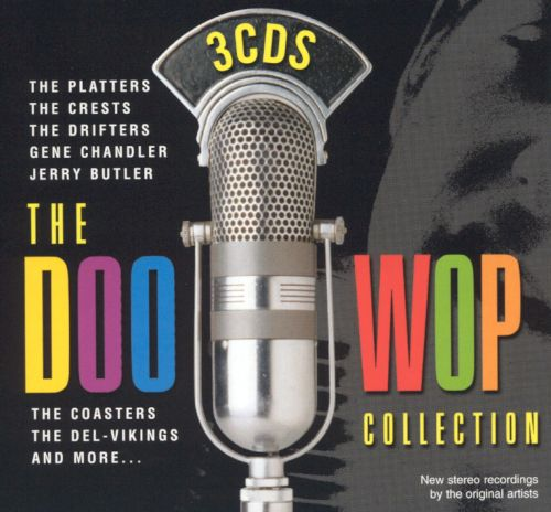 Doo Wop Collection [Madacy 2003]
