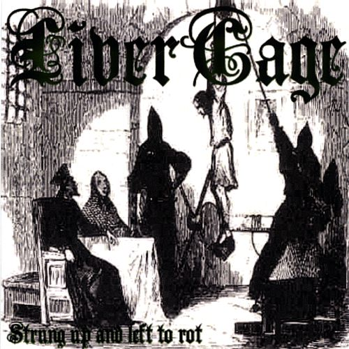 Strung Up and Left to Rot