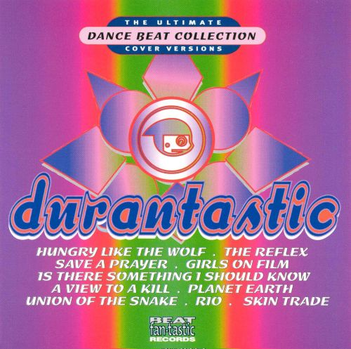 Ultimate Dance Beat Collection: Durantastic